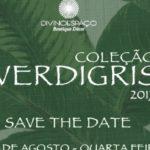 Divino Espaço lança coleção Verdigris 3 - Divino Espaço