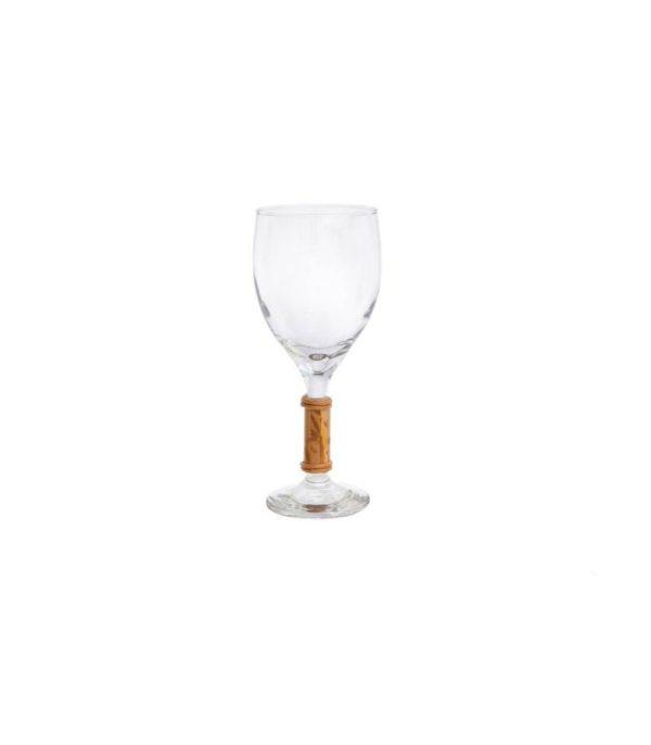 Jogo de taça de água - 4 peças 1 - Divino Espaço