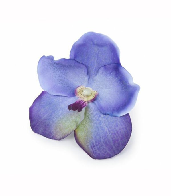Porta guardanapo orquídea 06 peças 1 - Divino Espaço