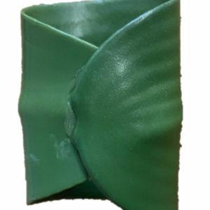 Porta guardanapo folha de orquídea jg com 6 pçs 2 - Divino Espaço