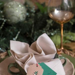 Taça para vinho de vidro c/ pés dourado-6 pçs (cópia) 3 - Divino Espaço