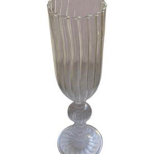 Taça de champagne alexia C/6 3 - Divino Espaço