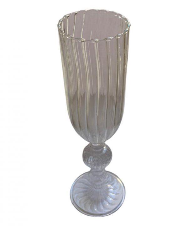Taça de champagne alexia C/6 1 - Divino Espaço